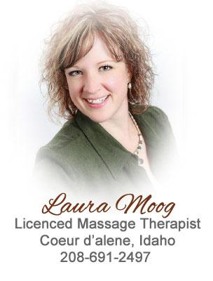 Idaho Licensed Massage Therapists
